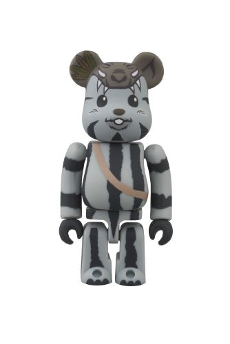 Image 4 for Star Wars - Paploo - Be@rbrick (Medicom Toy)