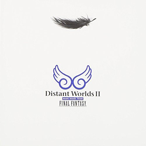 Image 1 for Distant Worlds II: more music from FINAL FANTASY