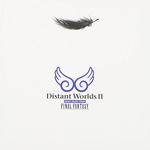 Image for Distant Worlds II: more music from FINAL FANTASY