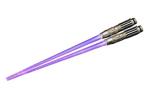 Image 1 for Star Wars - Mace Windu - Chopsticks - Light Up Ver (Kotobukiya)