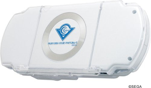 Image 3 for Phantasy Star Portable Accessories Set