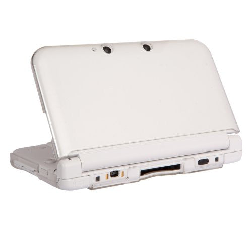 Image 2 for PC Cover for 3DS LL (Clear)