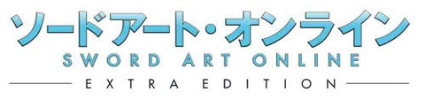 Image for Sword Art Online Extra Edition