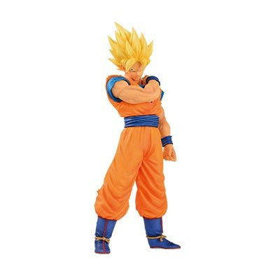 Image 1 for Son Goku SSJ Resolution of Soldiers Vol.1 Dragon Ball Z