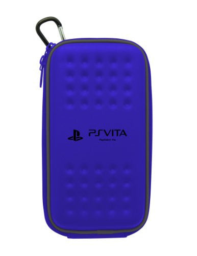 Image 1 for Tough Pouch for PlayStation Vita (Blue)