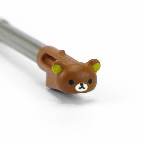Image 2 for Character Touch Pen for 3DS LL (Rilakkuma)