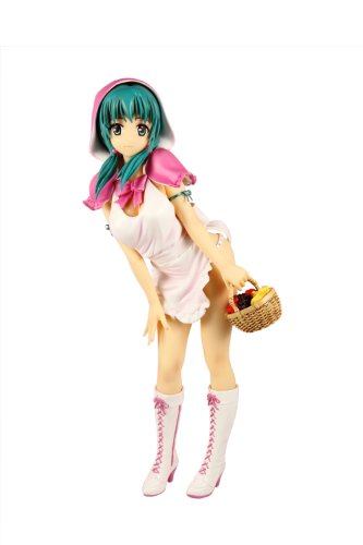 Image 1 for Original Character - Akazukin - Fairy Tale Figure - 1/6 - Pink ver. (Kaitendoh)