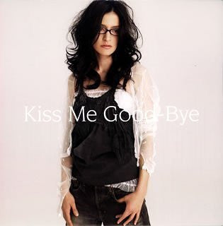 Image for Kiss Me Good-Bye