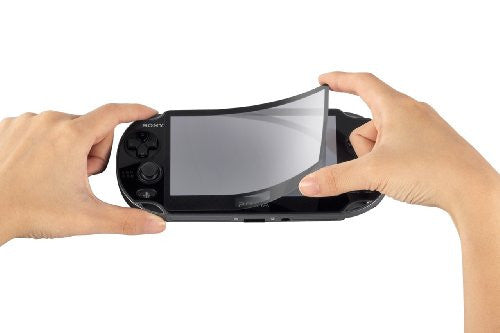 Image 2 for PSVita PlayStation Vita Protection Film