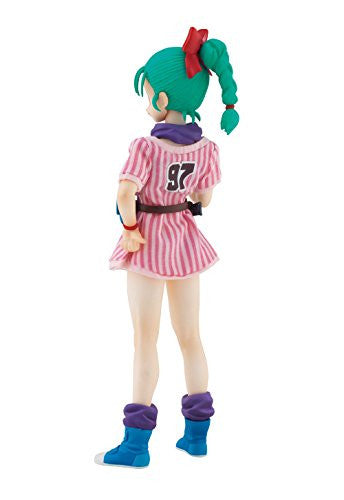 Image 9 for Dragon Ball - Bulma - Dimension of Dragonball (MegaHouse)