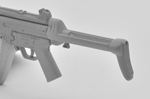 Image 5 for Little Armory LA026 - MP5SD6 - 1/12 (Tomytec)