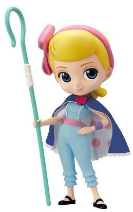 Toy Story 4 - Bo Peep - Q Posket Disney Characters - Normal Color (Bandai Spirits)