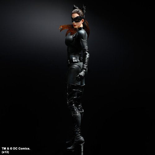 Image 4 for The Dark Knight Rises - Catwoman - Play Arts Kai (Square Enix)