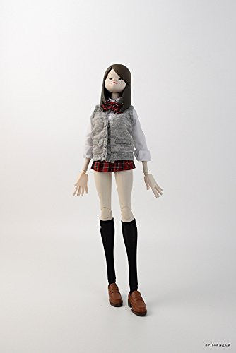 Image 9 for Otome no Teikoku - Kujou Ayano - The World of Isobelle Pascha - 1/6 (3A Toys)