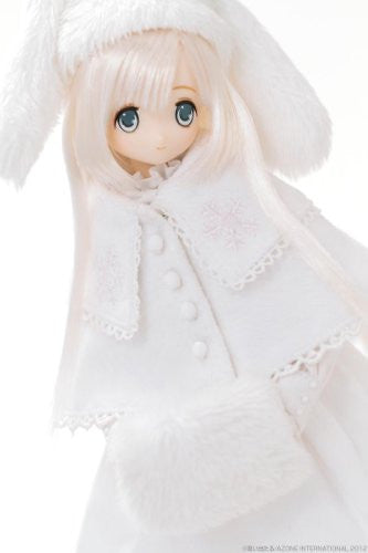 Image 5 for Raili - Ex☆Cute 8th Series - PureNeemo - 1/6 - Majokko Littlewitch of the Snow (Azone)