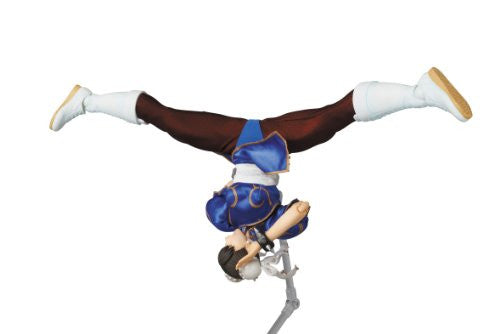 Image 8 for Street Fighter - Street Fighter IV - Chun-Li - Real Action Heroes #656 - 1/6 - Ver.2 (Medicom Toy)