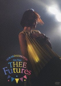 Image 1 for Live Tour - Thee Futures