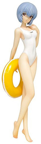 Image for Shin Seiki Evangelion - Ayanami Rei - Beach Queens - Comic Ver. (Wave)