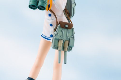 Image 7 for Kantai Collection ~Kan Colle~ - Yukikaze - 1/7 (Aoshima, Funny Knights)