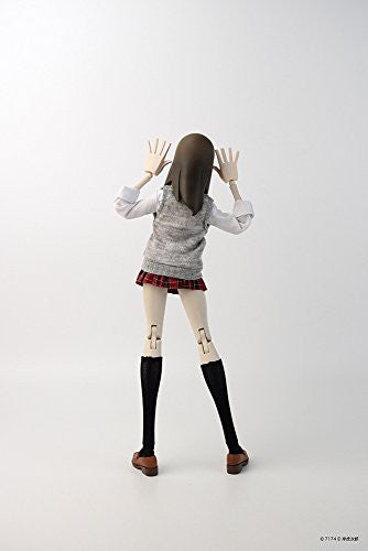 Image 6 for Otome no Teikoku - Kujou Ayano - The World of Isobelle Pascha - 1/6 (3A Toys)