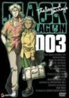 Image 1 for Black Lagoon The Second Barrage 003