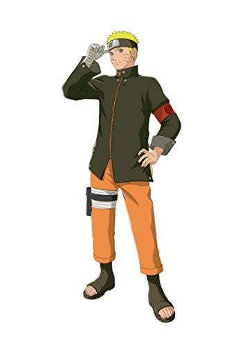 Image 6 for Naruto: Ultimate Ninja Storm 4
