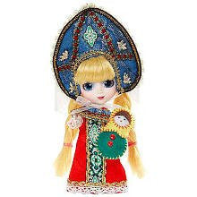 Image for Little Pullip LP-414 - Pullip (Line) - Phonetika - 1/9 (Groove)