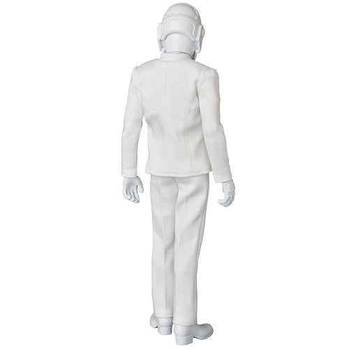 Image 5 for Daft Punk - Guy-Manuel de Homem-Christo - Real Action Heroes No.734 - 1/6 - White Suit Ver. (Medicom Toy)