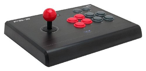 Image 1 for HORI Wireless Fighting Stick 3