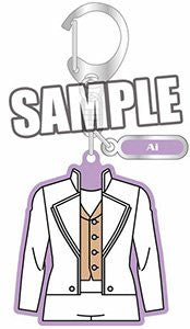 Image 1 for Uta no☆Prince-sama♪ - Maji Love 2000% - Mikaze Ai - Keyholder - Costume ver. (Broccoli)