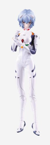 Image 2 for Evangelion Shin Gekijouban - Ayanami Rei - Real Action Heroes - No.454 - Evangelion New Theatrical Ver. (Medicom Toy Khara)