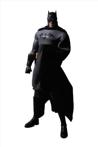 Batman - Real Action Heroes #646 - 1/6 - Hush Version, Black Ver. (Medicom Toy)