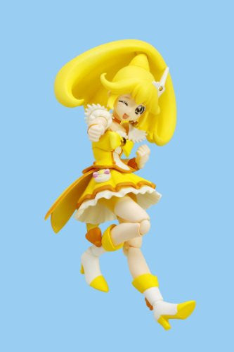 Image 6 for Smile Precure! - Cure Peace - S.H.Figuarts (Bandai)