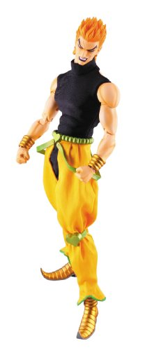 Image 2 for Jojo no Kimyou na Bouken - Stardust Crusaders - Dio Brando - Real Action Heroes #485 - 1/6 (Medicom Toy)