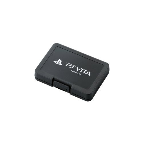 Image 1 for PlayStation Vita Card Case 4 (Black)