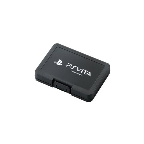 Image for PlayStation Vita Card Case 4 (Black)
