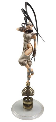 Street Fighter III - Ibuki - Excellent Model - 1/8 (MegaHouse)