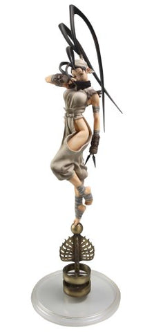 Image for Street Fighter III - Ibuki - Excellent Model - 1/8 (MegaHouse)