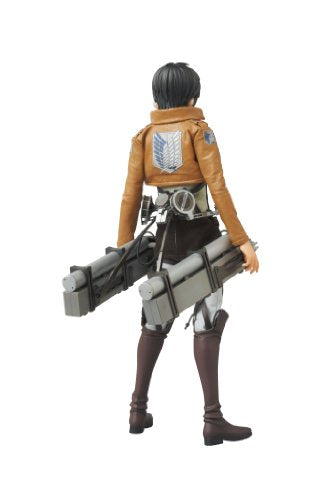 Image 4 for Shingeki no Kyojin - Eren Yeager - Real Action Heroes #668 - 1/6 (Medicom Toy)