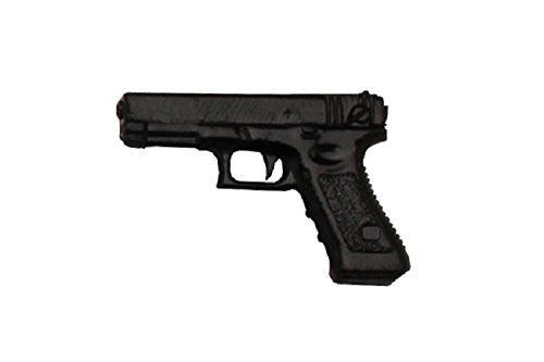 Image 3 for 1/12 Realistic Weapon Series GUN-1 - Realistic Handgun - 1/12 (Platz)