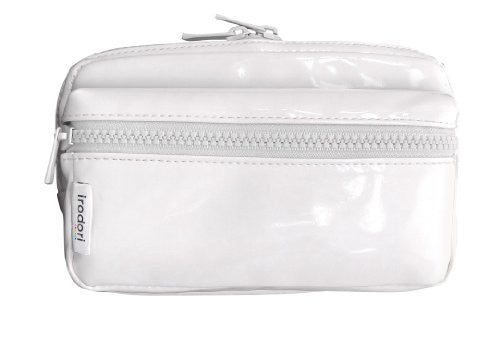 Image 1 for Enamel Pouch for 3DS LL (Pure White)
