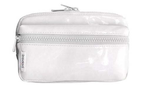 Image for Enamel Pouch for 3DS LL (Pure White)