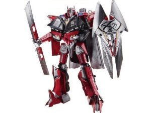 Image 1 for Transformers Darkside Moon - Sentinel Prime - Mechtech DA02 (Takara Tomy)
