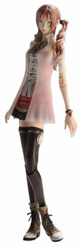 Image 1 for Final Fantasy XIII - Serah Farron - Play Arts Kai - Play Arts 改 -Kai- (Square Enix)