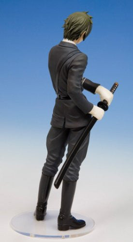 Image 3 for Togainu no Chi - Akira - 1/10 - Military Ver.