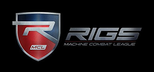 Image 6 for RIGS: Mechanized Combat League