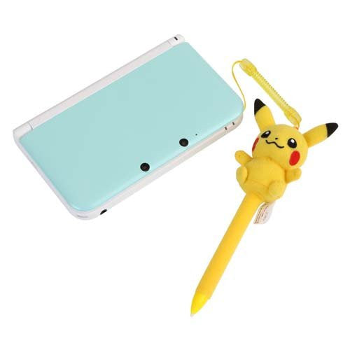 Image 3 for 3DS LL Pikachu Touch Pen