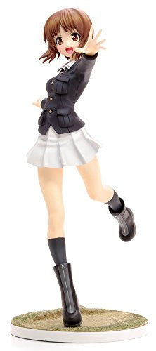 Image 7 for Girls und Panzer - Nishizumi Miho - Dream Tech - 1/8 - Panzer Jacket Ver. (Wave)