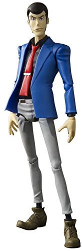 Image 1 for Lupin III - Lupin the 3rd - S.H.Figuarts (Bandai)