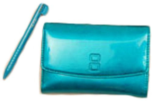 Image 1 for Shiny Pouch DS Lite (Emerald)